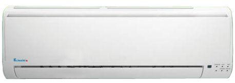 TON Ductless AC Heat Pump, 24000 BTU Mini Split Air Conditioner
