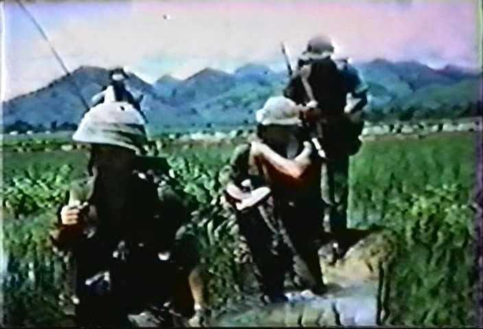 MARINE CORPS COMBAT ENGINEERS in VIETNAM VIDEO DVD