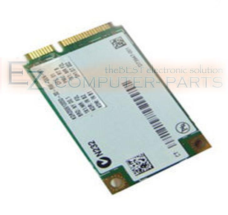 Dell Inspiron Mini 9 Wireless Mini PCI e Card   N204H